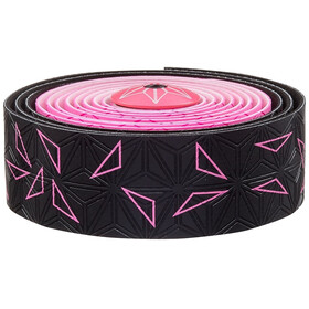Supacaz Super Sticky Kush Handelbar Tape pink/black